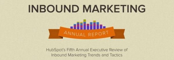 Inbound Marketing Report-2014
