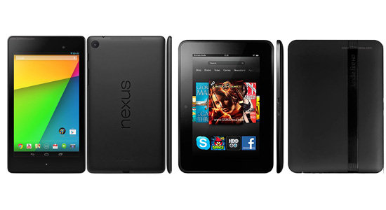 Nexus 7 – An Exceptional Tablet For A Great Price