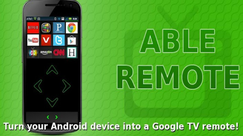 Able Remote