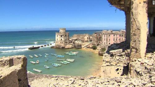 Mogadishu – Somalia