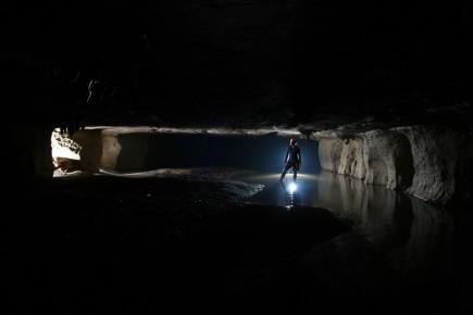Siju - Dim caves