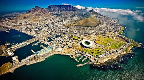south Africa capetown